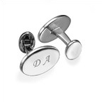 Fathers Day Gifts - Personalized Cufflinks
