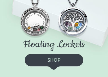 Floating Lockets