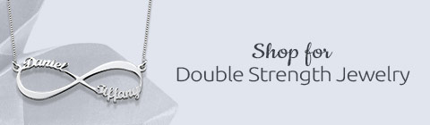 Double Strength Necklaces