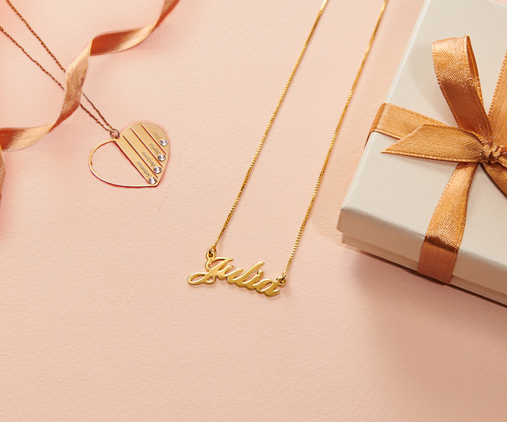 Solid Gold versus Gold Plated Jewelry