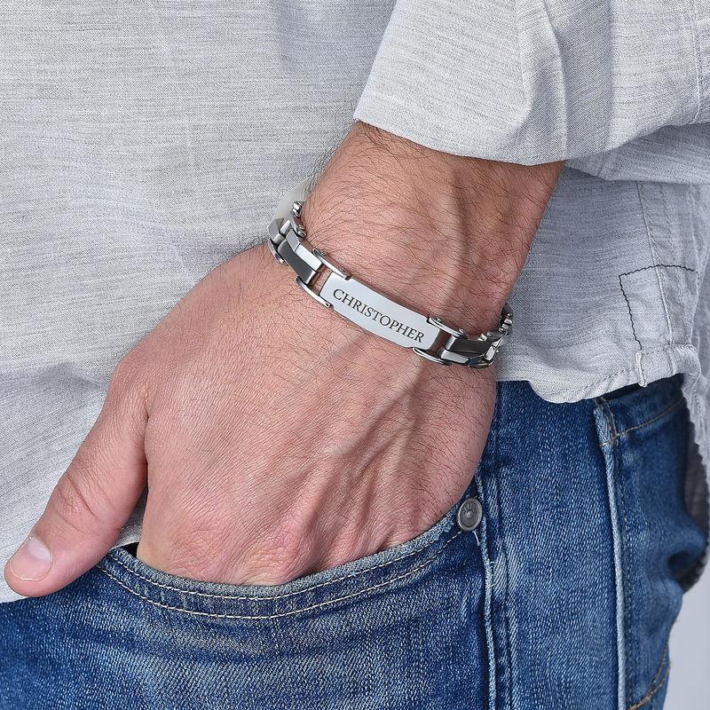 Stainless Steel Bracelet - 2