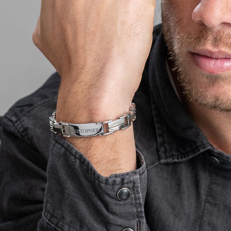 Stainless Steel Bracelet - 3