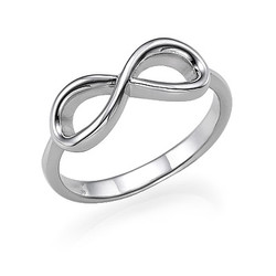 Infinity Ring product photo