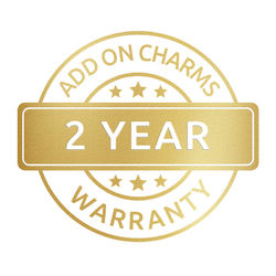 Add on Charms Warranty Pack - 2 years for Gold and Diamond product photo
