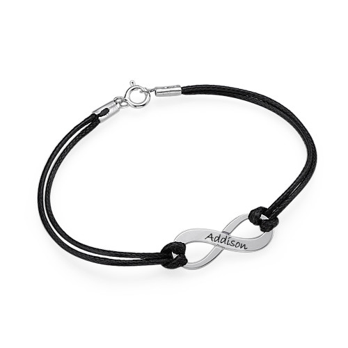 product store with silver luxury sterling chain belawang jewelry link eye infinity bracelet evil bracelets double symbol charm women for crystal