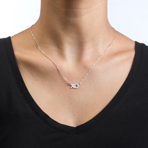 XO Necklace - 1