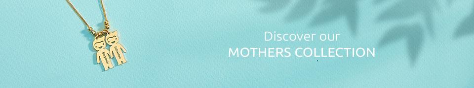 Personalized Jewelryfor Mom