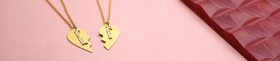 Couples Jewelry