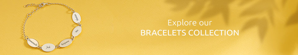 Bracelet Collection - Style Your Wrist