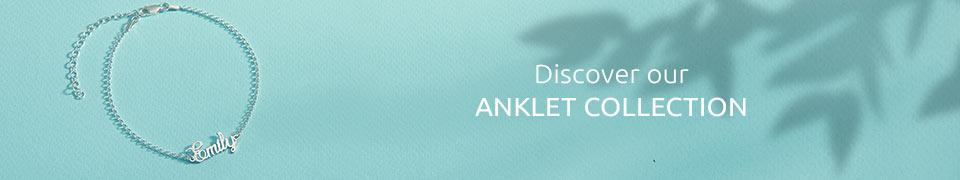 Name Anklets