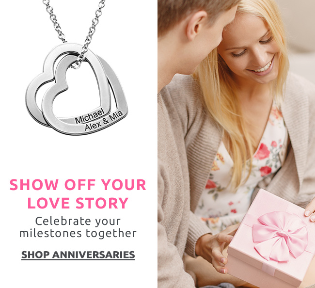 15% off the perfect gift for all your special occasions.