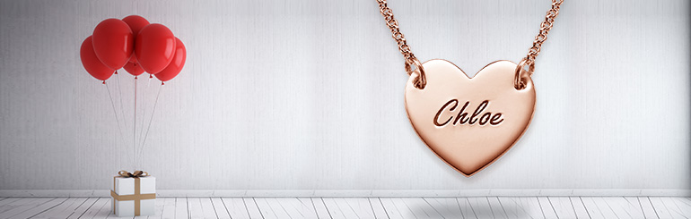 5 Best Heart Shaped Jewelry Gifts for Christmas