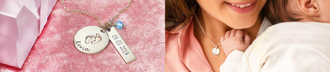 Mom Necklaces & Jewelry