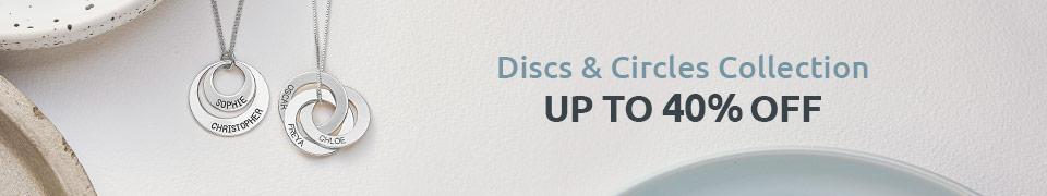 Disc & Circle